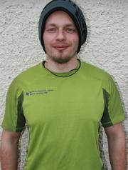 Sam Arthur ~ Assistant Climbing Wall Manager