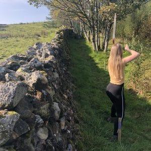 Field Archery - Keswick Climbing Wall 4